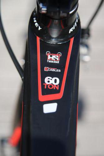 Wilier Cento1 SR - 60 Tons Karbon
